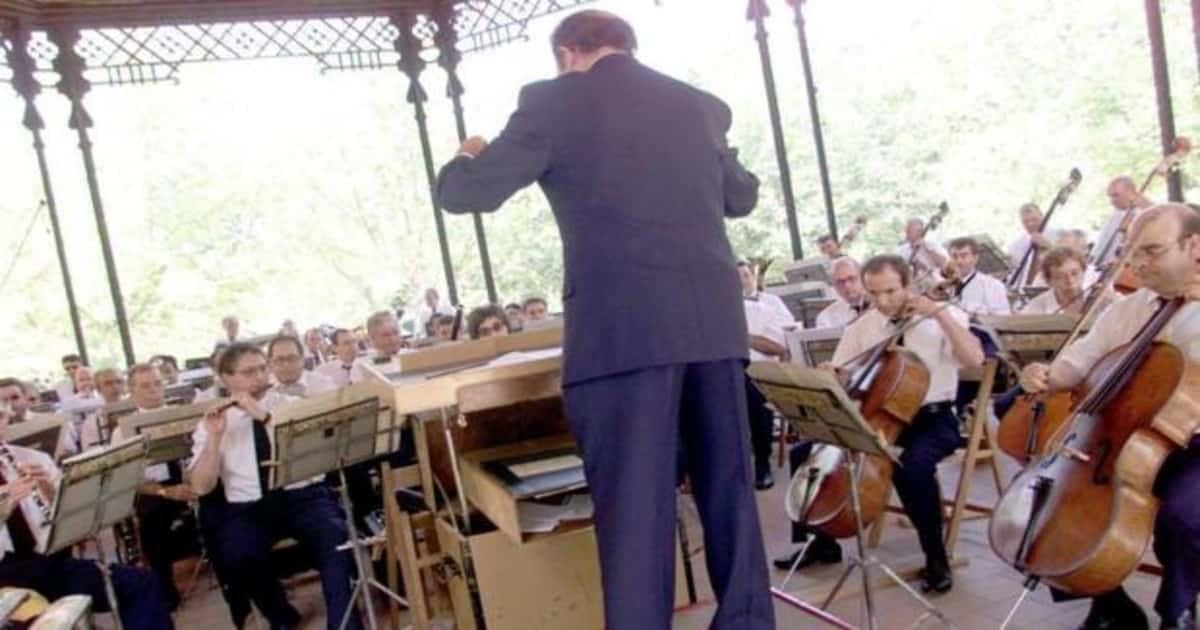 Regresan los icónicos conciertos de verano en el templete de El Retiro