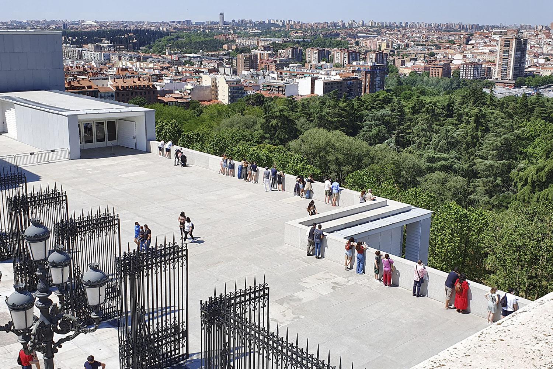 Jazz Palacio Real 2021 inunda el Palacio Real de Madrid con el mejoz jazz