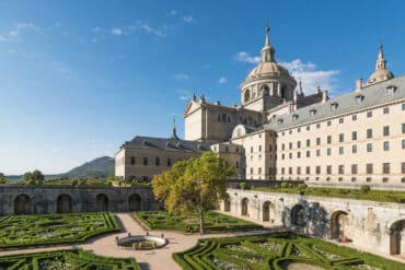 Los mejores planes que hacer en San Lorenzo de El Escorial