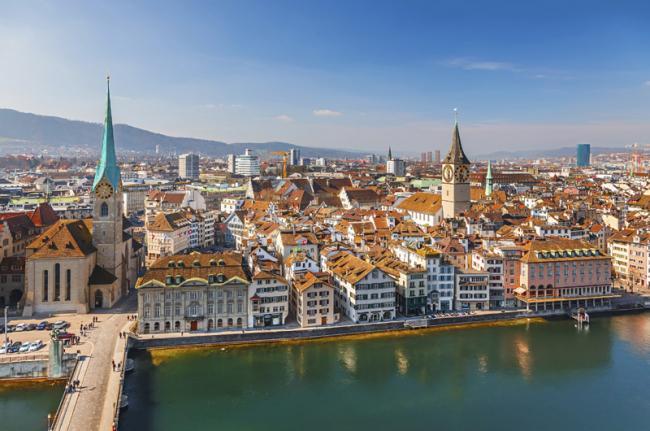 Madrid en el top-20 de las mejores ciudades del mundo para vivir
