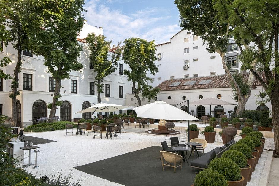 Las 10 terrazas más paradisíacas de Madrid para este verano 2021