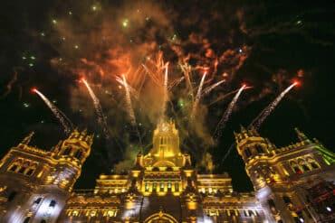 Madrid celebrará en 2021 por primera vez el Festival de la Luz