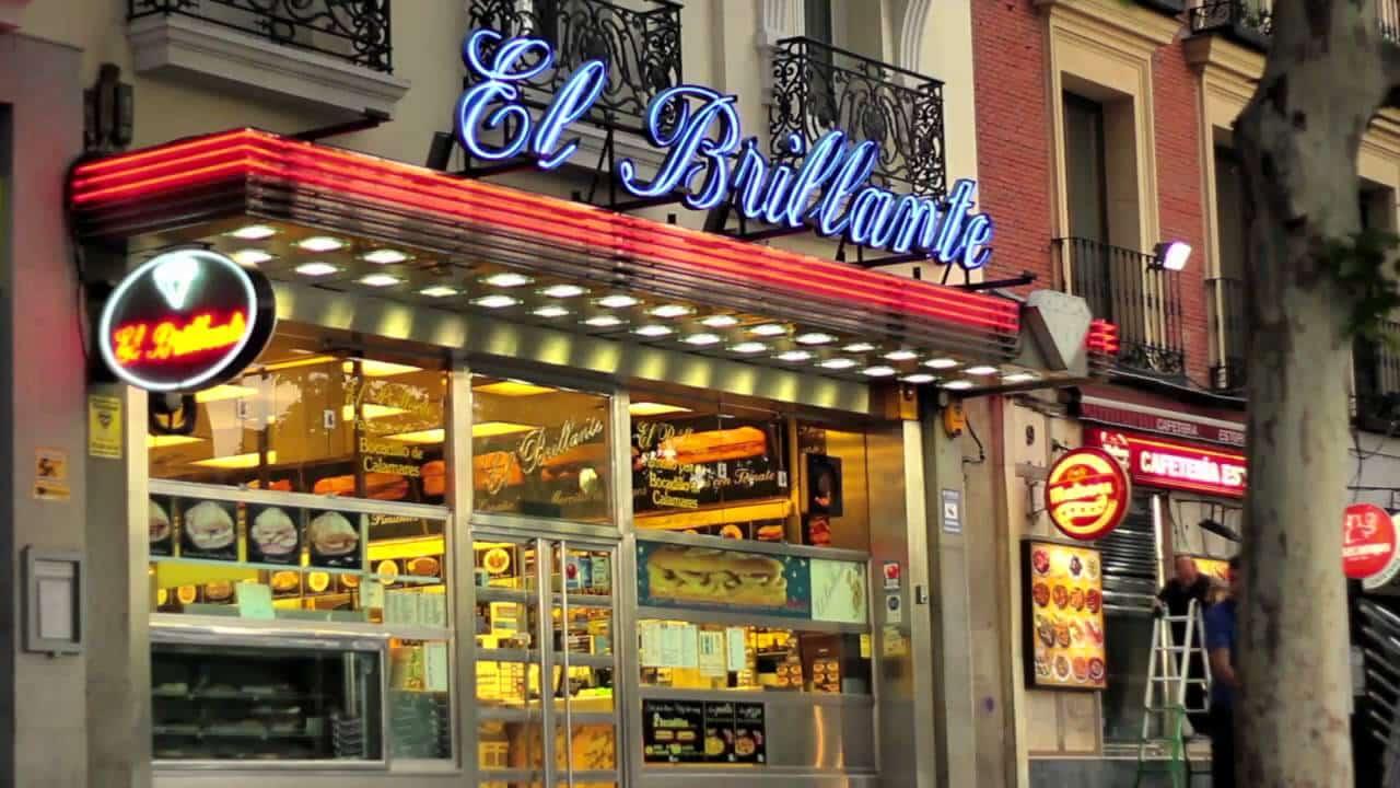 Trágico final para el dueño del mítico restaurante El Brillante