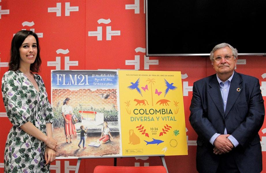 Arranca la 80ª Feria del Libro de Madriden el parque de El Retiro