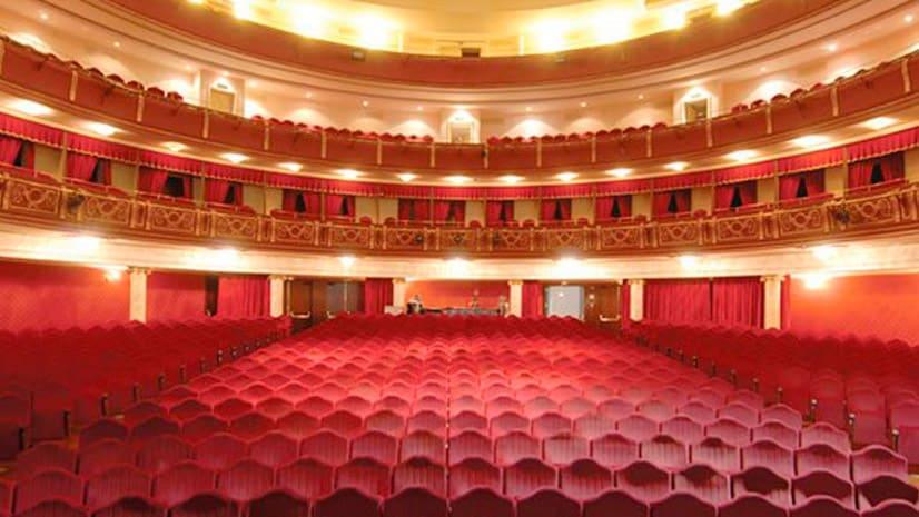 Los seis teatros más espectaculares de todo Madrid