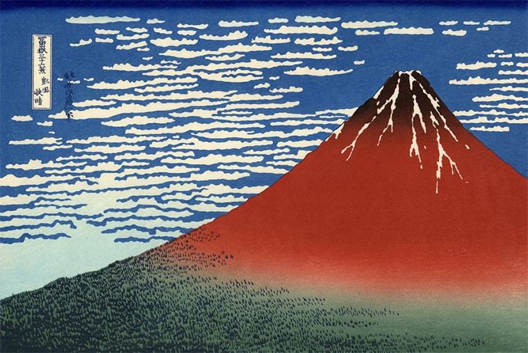 Madrid albergará una apasionante exposición de arte japonés