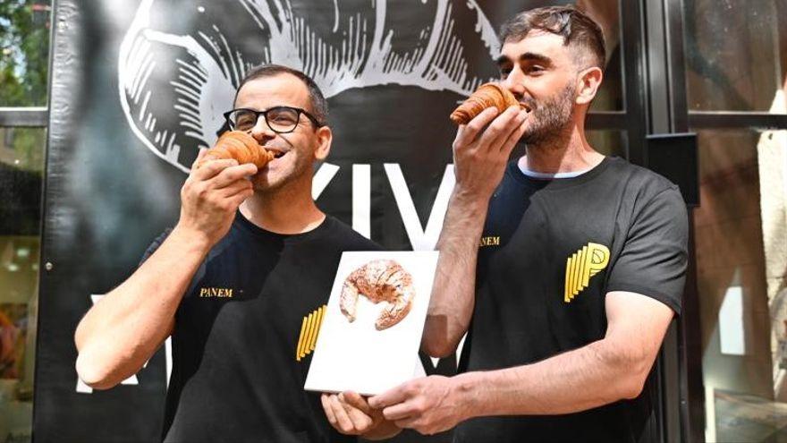 El mejor Croissant de España se encuentra en una panadería de Retiro