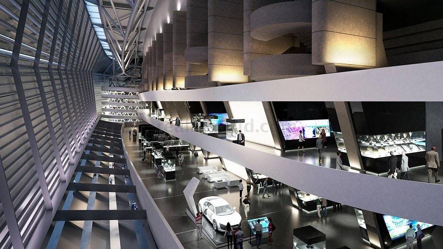 El Real Madrid estrenará el flamante nuevo Bernabéu el 11 de septiembre