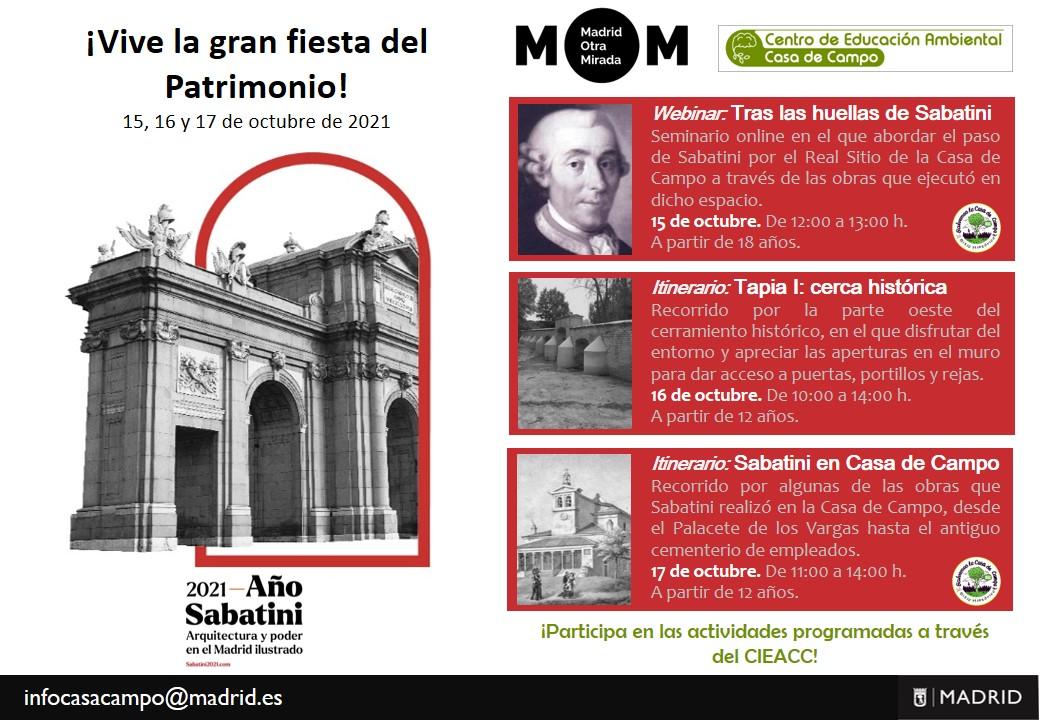 Madrid Otra Mirada 2021 abre gratis el patrimonio de Madrid